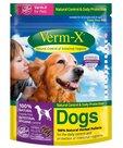 Verm-X pellets