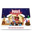 Denzels kerstbox