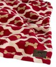Tall Tails fleece blanket