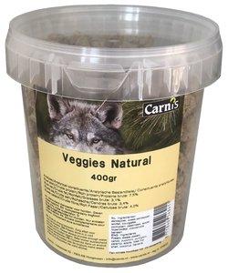 Veggies natural