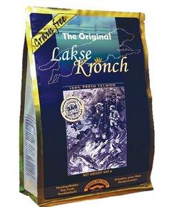 Lakse Kronch Original zalmsnack 600gram