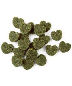 Greenhearts green