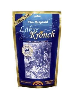 Lakse Kronch Original zalmsnack