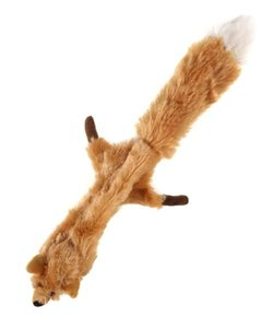 Skinneeez Fox
